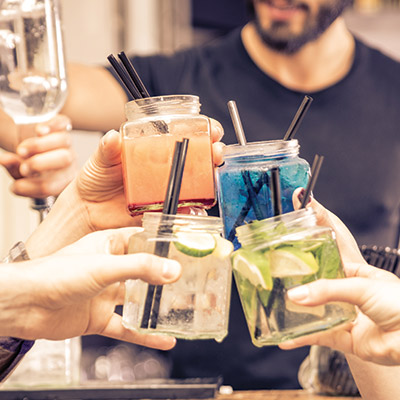 Your bartender - cocktails - Luxembourg